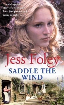 Saddle the Wind, Paperback