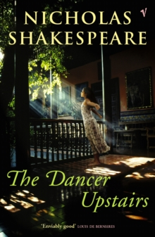 The Dancer Upstairs, Paperback Book