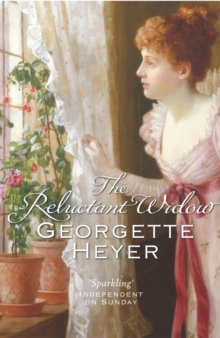 The Reluctant Widow, Paperback Book