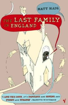 The Last Family in England, Paperback