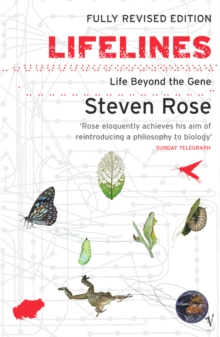 Lifelines : Life Beyond the Gene, Paperback Book