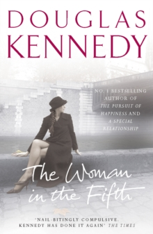 The Woman in the Fifth, Paperback
