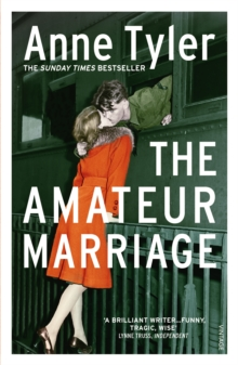 The Amateur Marriage, Paperback