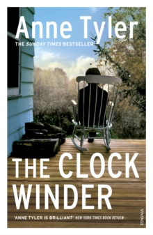 The Clock Winder, Paperback