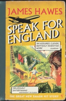 Speak for England, Paperback Book