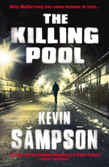 The Killing Pool : Detective Fiction, Paperback Book
