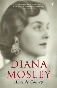 Diana Mosley, Paperback Book