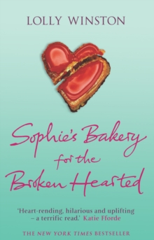 Sophie's Bakery for the Broken Hearted, Paperback