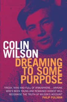 Dreaming to Some Purpose, Paperback
