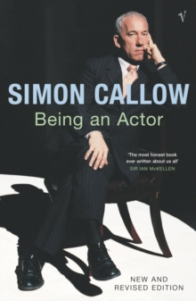 Being an Actor, Paperback