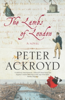 The Lambs of London, Paperback