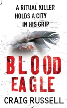 Blood Eagle, Paperback