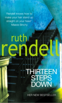 Thirteen Steps Down, Paperback Book
