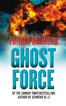 Ghost Force, Paperback