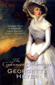 The Convenient Marriage, Paperback