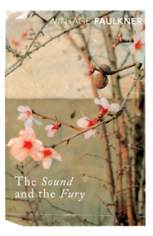 The Sound and the Fury, Paperback
