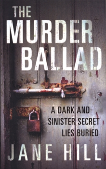 The Murder Ballad, Paperback