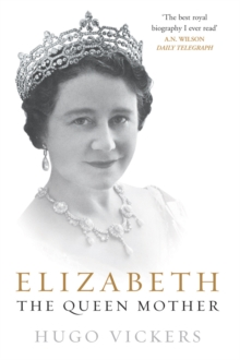 Elizabeth, the Queen Mother, Paperback Book