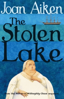 The Stolen Lake, Paperback Book