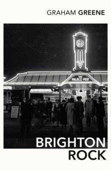 Brighton Rock, Paperback Book