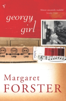 Georgy Girl, Paperback Book