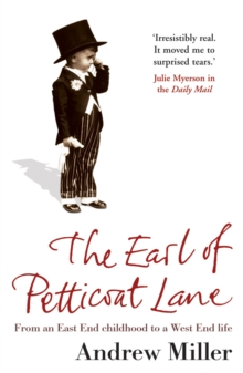 The Earl of Petticoat Lane, Paperback