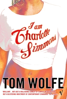 I am Charlotte Simmons, Paperback