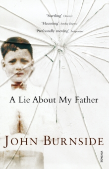 A Lie About My Father, Paperback