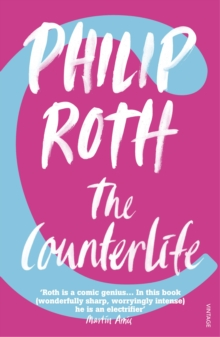 The Counterlife, Paperback