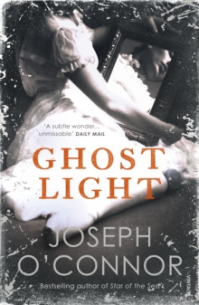 Ghost Light, Paperback