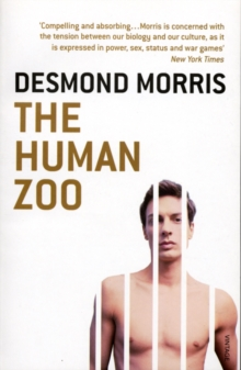 The Human Zoo, Paperback