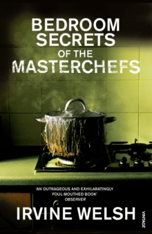 The Bedroom Secrets of the Master Chefs, Paperback