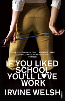 If You Liked School, You'll Love Work, Paperback