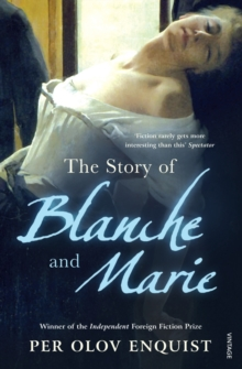 The Story of Blanche and Marie, Paperback Book
