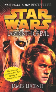 Star Wars: Labyrinth of Evil, Paperback
