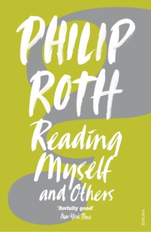 Reading Myself and Others, Paperback