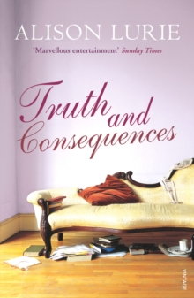 Truth and Consequences, Paperback
