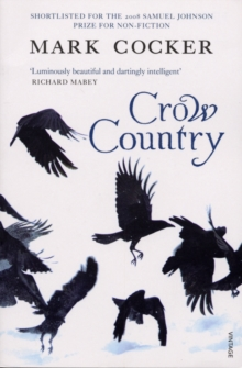 Crow Country, Paperback