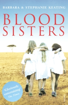 Blood Sisters, Paperback Book