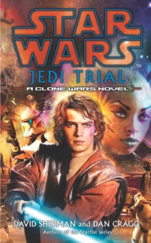 Star Wars: Jedi Trial, Paperback