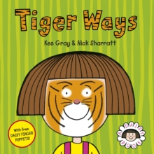 Daisy: Tiger Ways, Paperback