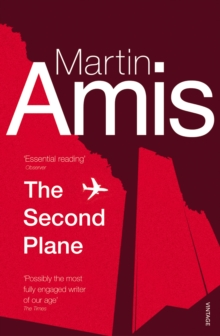 The Second Plane : September 11, 2001-2007, Paperback