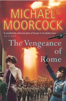 The Vengeance of Rome, Paperback