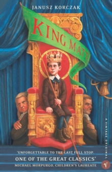 King Matt the First, Paperback
