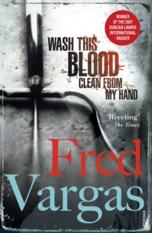 Wash This Blood Clean from My Hand, Paperback