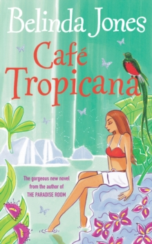 Cafe Tropicana, Paperback Book
