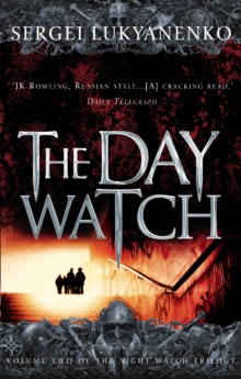 The Day Watch, Paperback Book