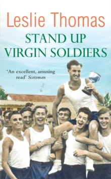 Stand Up Virgin Soldiers, Paperback Book