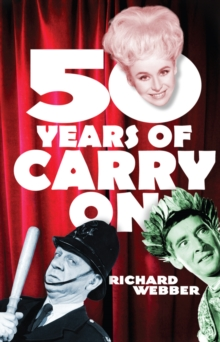 "Fifty Years of ""Carry On"", Paperback"