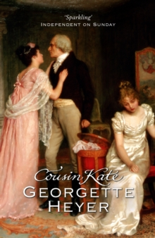 Cousin Kate, Paperback